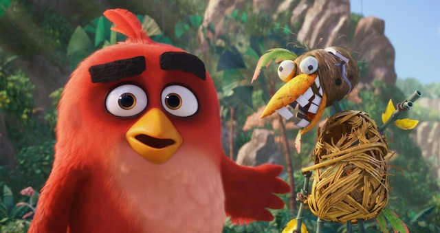 Rovio And Sony Pictures Hatch Plans For Angry Birds Movie Sequel