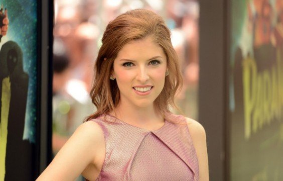 Anna Kendrick Kinda Says She'd Be Down To Play Squirrel Girl