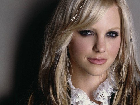 Anna Faris In Talks To Be Sacha Baron Cohen's Leading Lady