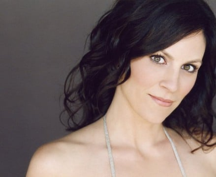Halt And Catch Fire Adds Annabeth Gish For Season Three