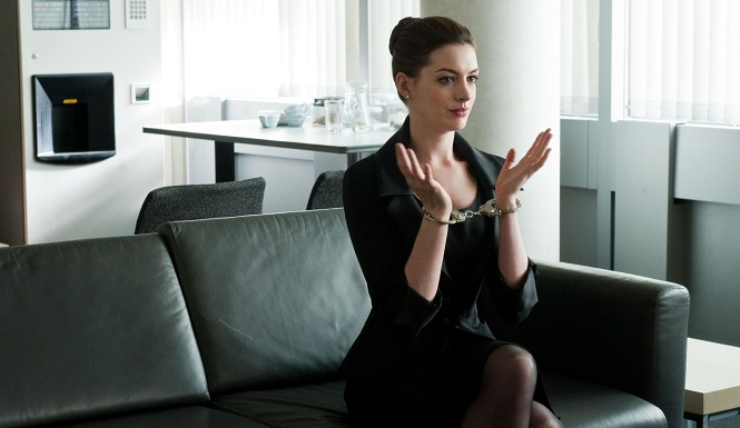 %name Anne Hathaway Would Love A Catwoman Spin Off