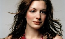 Anne Hathaway To Join Tom Cruise In Rock Of Ages