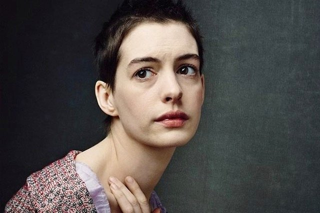 Anne Hathaway joue Fantine dans Les Miserables au cinema le 13 fevrier 2012 portrait w858 5 Things That Would Make This Sunday's Academy Awards Not Completely Terrible