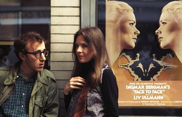 Annie Hall1 6 Cynical Movies About Romance