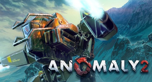 Anomaly 2 Review