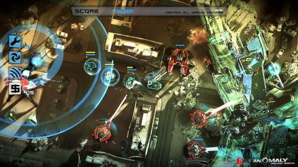 Anomaly Warzone Earth Free For PlayStation Plus Today