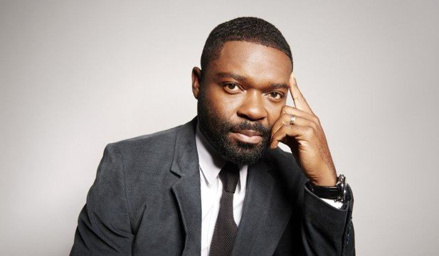 David Oyelowo To Headline Gun Violence Drama Another Day In The Death Of America