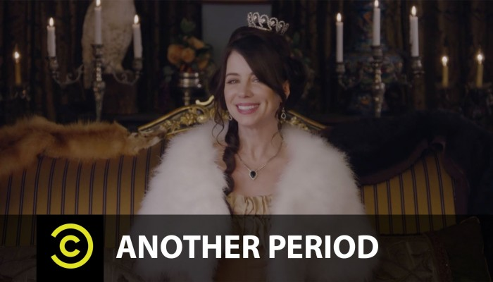 Another Period Season 1 Review