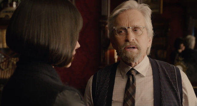 Could Ant-Man 2 Be A Hank Pym Prequel?