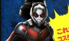 LEGO Marvel's Avengers Adds PlayStation Exclusive Ant-Man Level & Character Pack