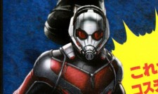 New Looks For Ant-Man And War Machine Revealed In Captain America: Civil War Promo Art