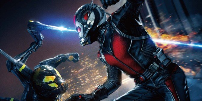 Peyton Reed In Talks To Direct Ant-Man And The Wasp