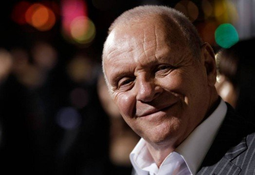 Anthony Hopkins Will Get Abducted In Kidnapping Freddy Heineken