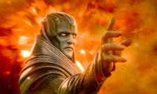 Even More Great Footage Revealed In Action-Packed TV Spot For X-Men: Apocalypse