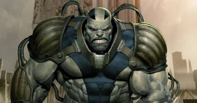 Bryan Singer Offers First Look At Concept Art For X-Men: Apocalypse