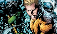 Aquaman Taps Gangster Squad Scribe Will Beall