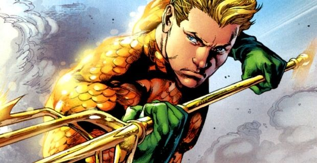 Will Aquaman's Appearance In Batman V Superman: Dawn Of Justice Be A Cameo?