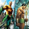 Gallery: 14 Awkwardly Similar Marvel And DC Characters