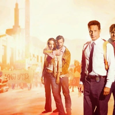 Aquarius Season 1 Review