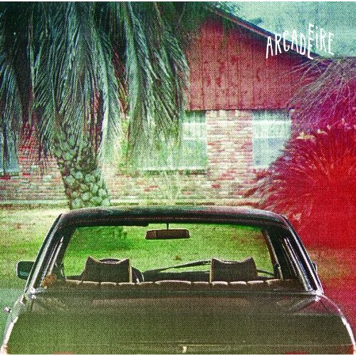 Arcade Fire The Suburbs 2010 Best Albums Thus Far Of 2010
