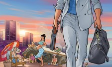 Archer Unveils Awesome, GTA-Inspired Season 5 Poster