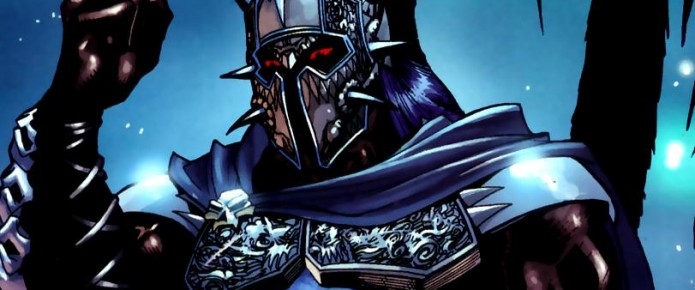 The Actor That'll Play Ares In Wonder Woman Has Been Revealed