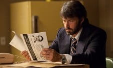 Fantastic First Trailer For Ben Affleck's Argo