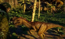 Ark: Survival Evolved Adds A New Pesky Dinosaur To The Island