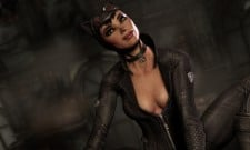 Catwoman Will Be A Playable Character In Batman: Arkham City