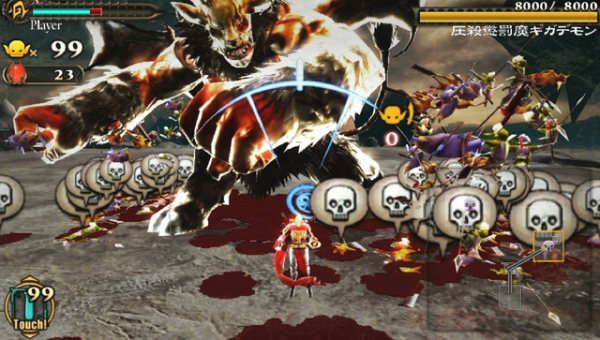 Conquer Hell Together With Army Corps Of Hell Multiplayer