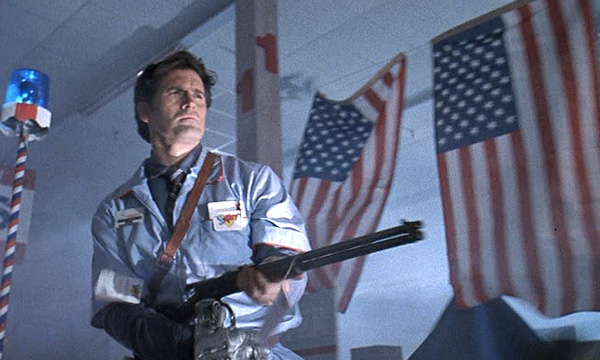 Evil Dead 4 Would Be More Like Army Of Darkness 2…If It Happens
