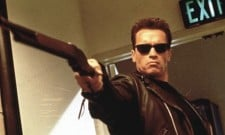 CONTEST: Win The Terminator Anthology Blu-Ray