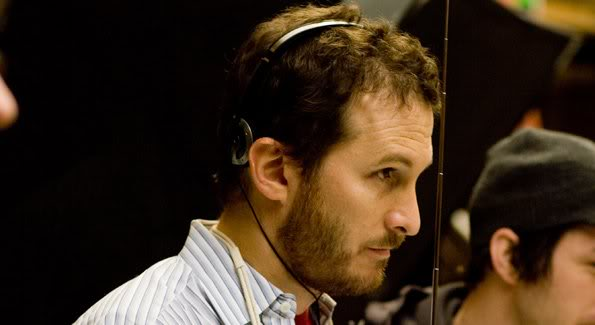 Darren Aronofsky Sought For Maleficent And Moses Film