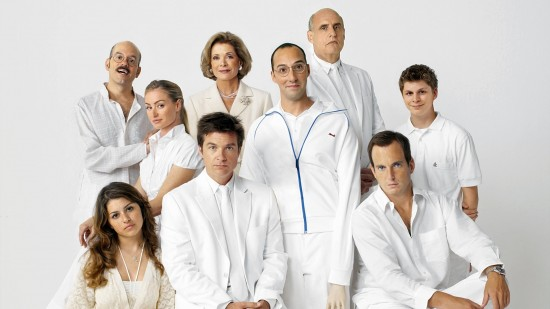 Arrested Development3 550x309 Arrested Development Season Four Is Apocalyptic, Flawed And Kind Of Magnificent