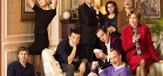 Brian Grazer Says Arrested Development Season 5 Is On Its Way