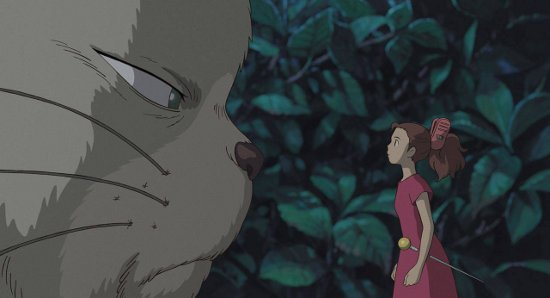 Arrietty1 The Secret World Of Arrietty Review