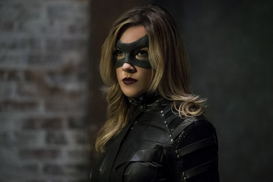 Marc Guggenheim Reveals Intriguing Black Canary Concept Art For Arrow Season 5