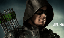 Meet The Green Arrow In Awesome First Poster For Season Four
