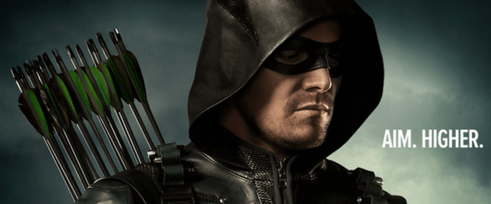 The Top 10 Episodes Of Arrow So Far