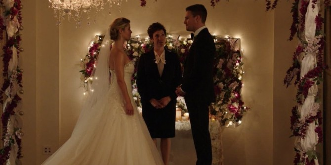 Descriptions For Upcoming Episodes Of Arrow And The Flash Revealed