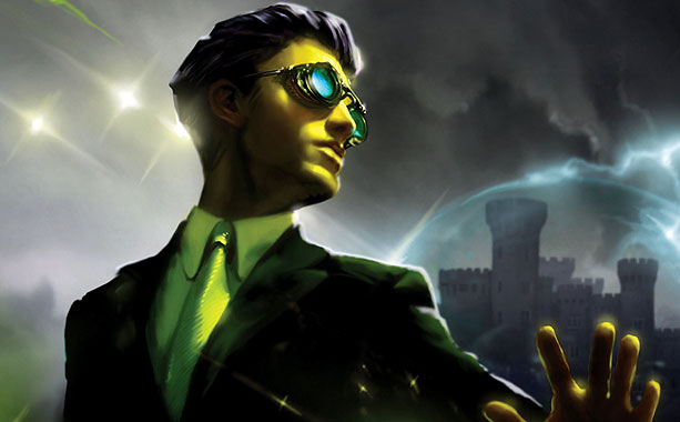 Kenneth Branagh To Spearhead Artemis Fowl Movie For Disney