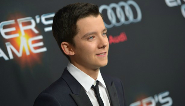 Asa Butterfield, Gillian Anderson And More Recruited For Sam Fell's Live-Action Debut Croak