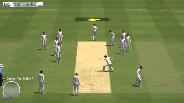 Ashes Cricket 2013 fail 640x360 8 Unbelievably Broken Games That Somehow Got Released