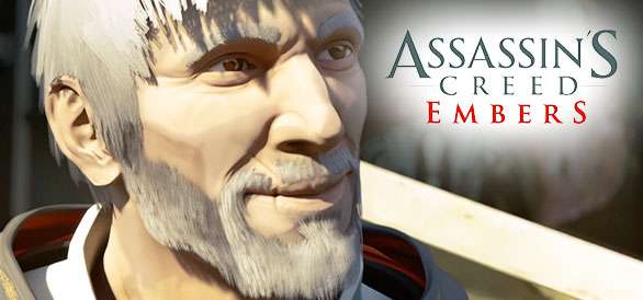 Assassin's Creed Embers Trailer