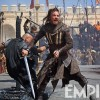Michael Fassbender Leaps Into Action In Latest Still For Assassin's Creed