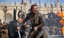 New Assassin's Creed Poster: Your Destiny Is In Your Blood