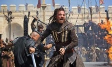 Assassin's Creed Star Michael Fassbender Compares Upcoming Video Game Film To The Matrix