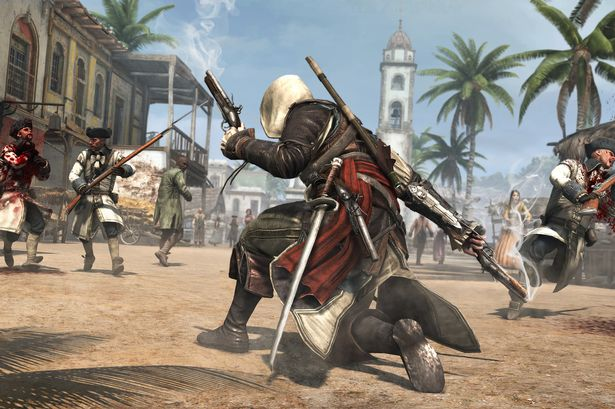 Justin Kurzel To Direct Michael Fassbender In Assassin's Creed