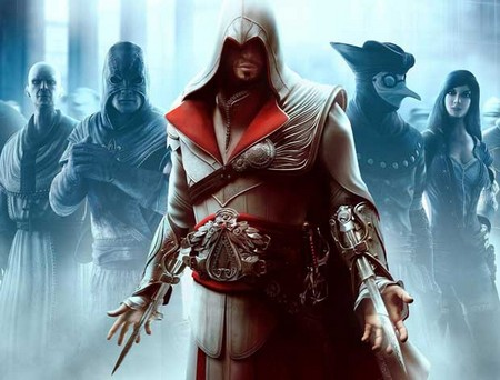 New Assassin's Creed in 2011?