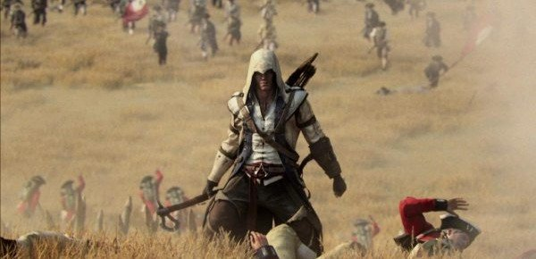 Assassin's Creed III Devs Explain Difficulty Settings
